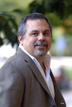 Image of Gary M. Segura, PhD
